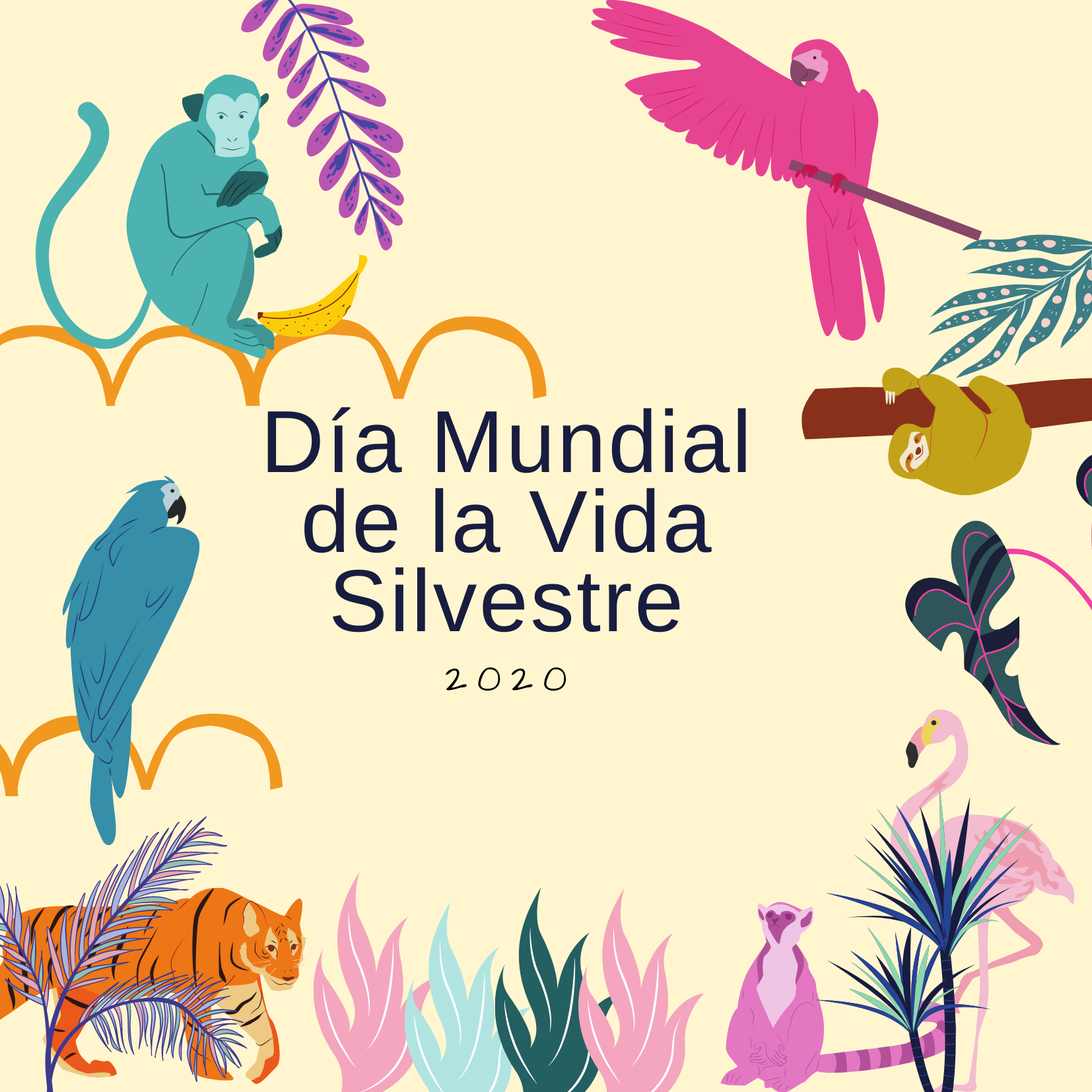 Día de la Vida Silvestre