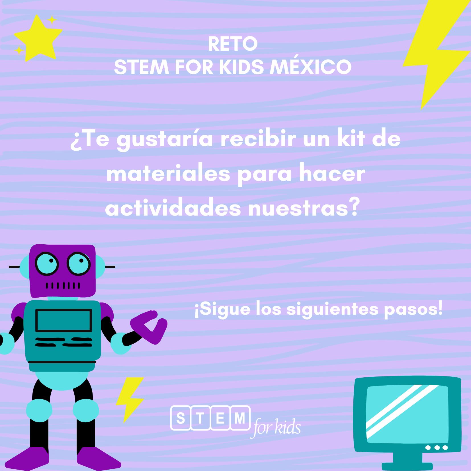 RETO SFK MX 3
